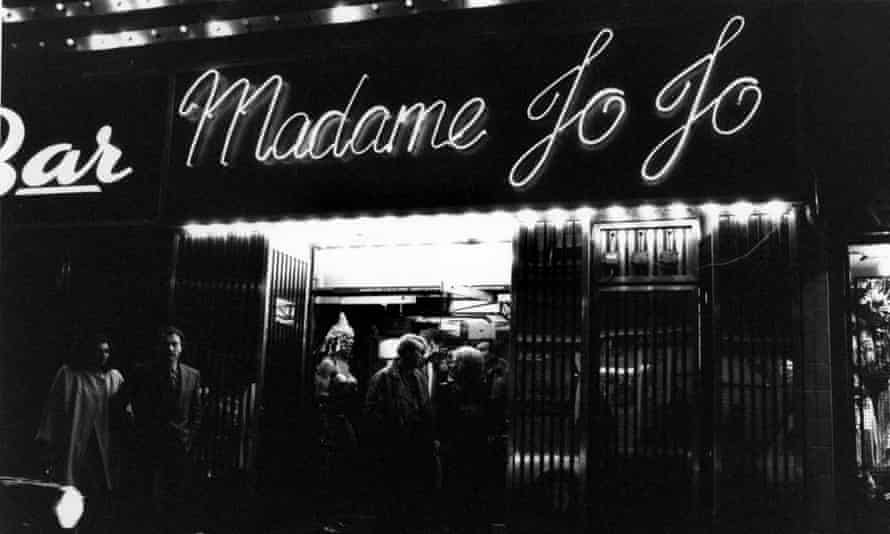 Madame Jo Jo's was forced to close in November 2014.