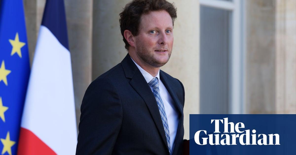 Aukus: French minister bemoans lack of trust in British alliance