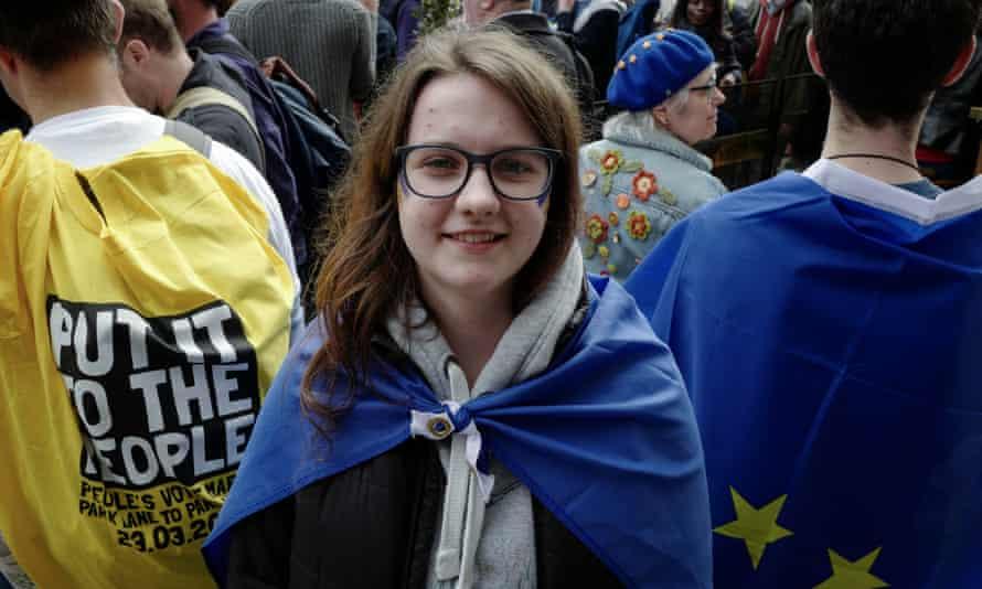 Tara Duggan is a student in Glasgow.