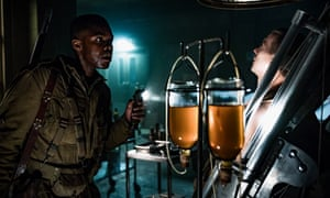Jovan Adepo in Overlord