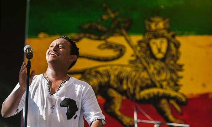 Teddy Afro, Ethiopia's biggest pop star: 'Because of our government