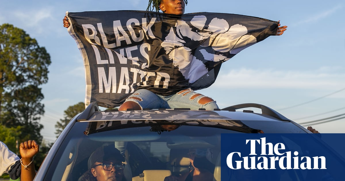 'He did not deserve to die': anger and protest over Andrew Brown's killing by police