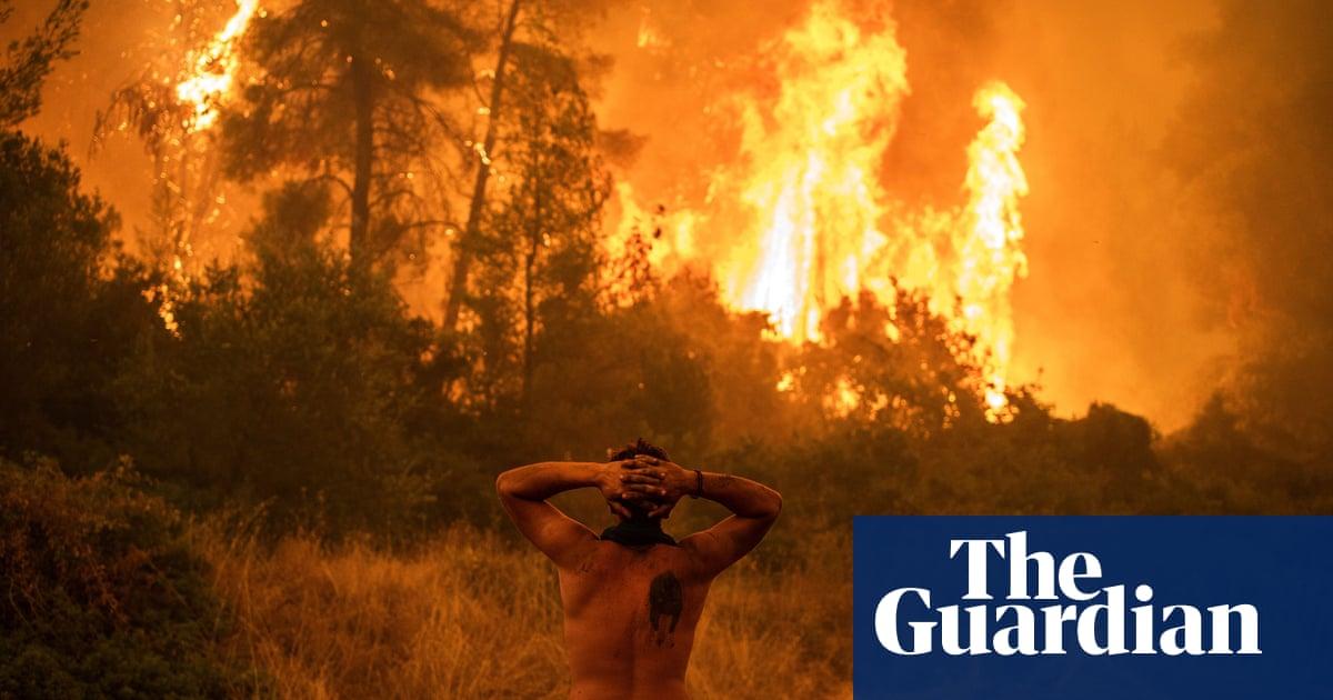 Fires rage around the world: where are the worst blazes?