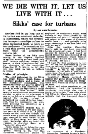 The Guardian, 11 August 1960.