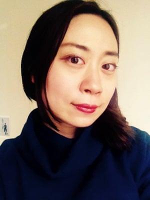 Eiko Yoshizumi