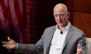 Jeff Bezos, the Amazon CEO, announced that he will launch a $2bn fund to help homeless families and build preschools.