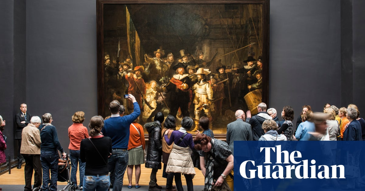 10 great European art anniversaries in 2019 | Travel | The