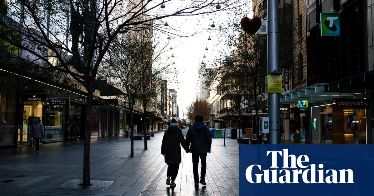 Keep left: plan to direct Adelaide pedestrians to stay in their lane sparks unexpected culture war