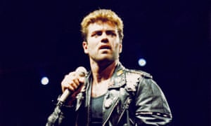George Michael: 'What a gift he was.'