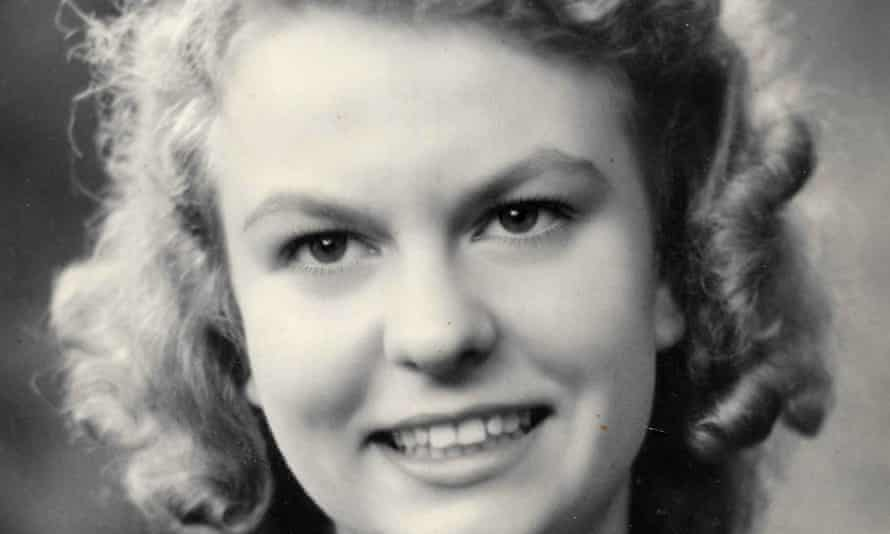 Janine de Greef and her family took key roles in the operation of the Comet escape line