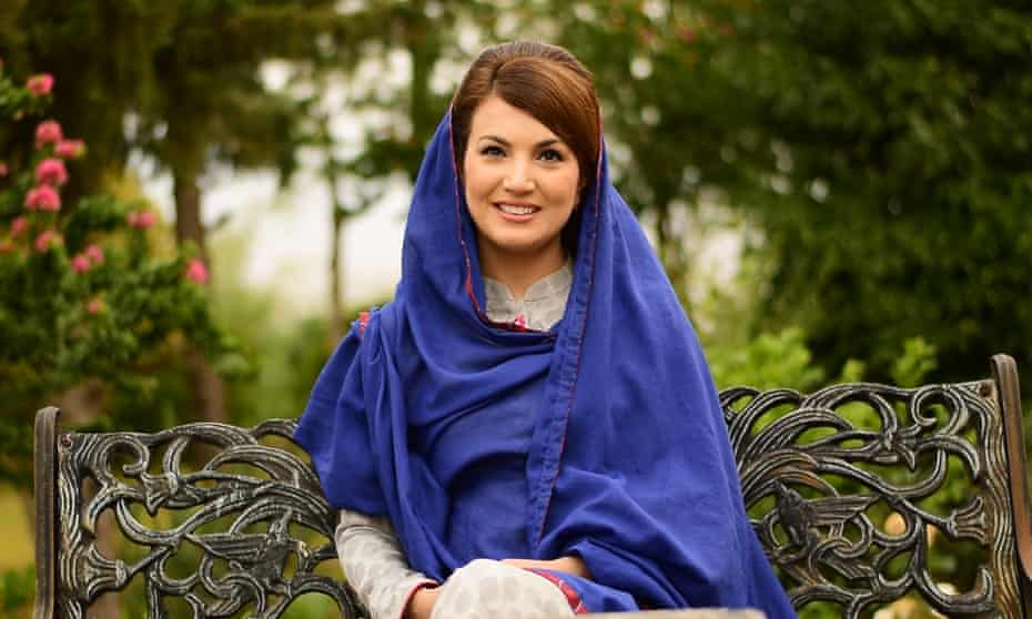 After only 10 months of marriage, Reham Khan divorced one of Pakistan's foremost politicians, Imran Khan.