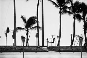 Fort Lauderdale, Florida, US, 1966