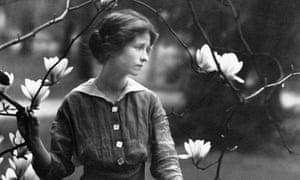 Edna St Vincent Millay
