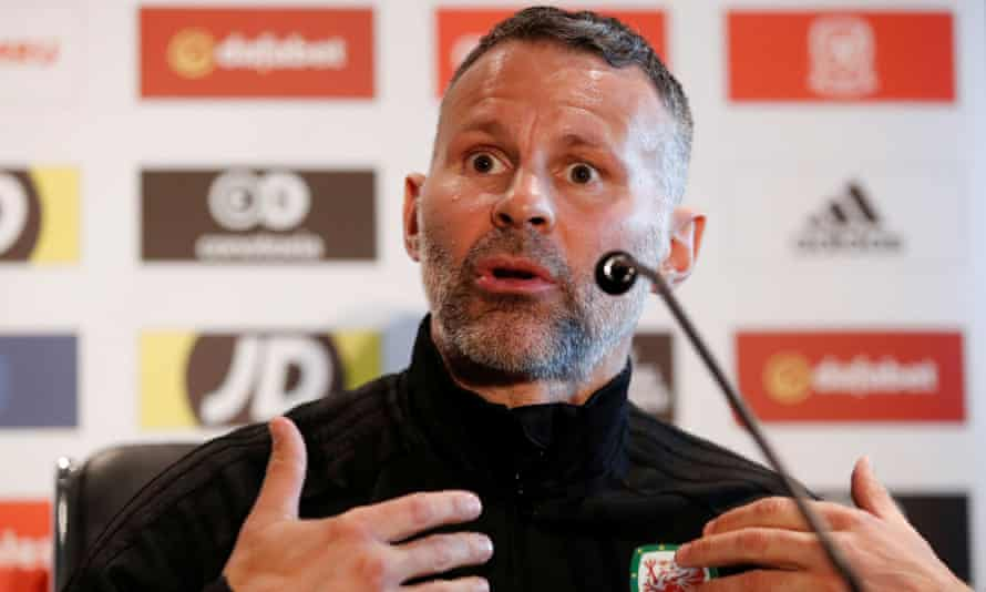 Ryan Giggs and his former Class of 92 teammates played over 3,000 games for Manchester United.