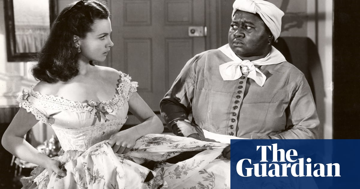 Gone With the Wind returns to HBO Max with disclaimer that film 'denies the horrors of slavery' - The Guardian thumbnail