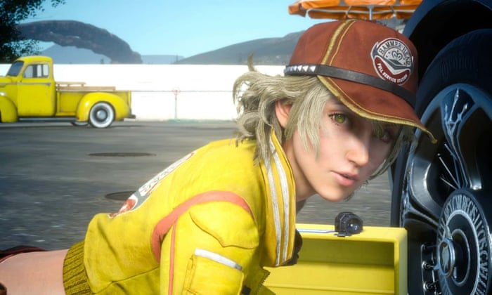 Final Fantasy XV review: enthralling and slick, but problems