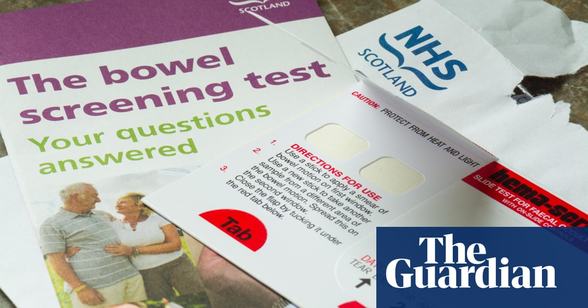 Common Toxin Made In Gut Can Cause Bowel Cancer Scientists Find Society The Guardian