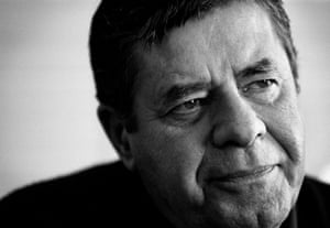 Jerry Lewis. 2002