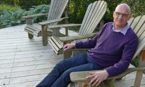 John Wyer garden designer