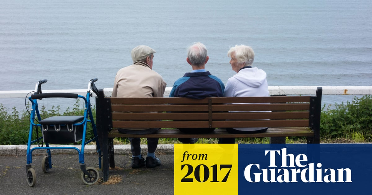 OECD: UK has lowest state pension of any developed country