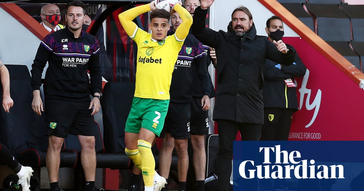 Football transfer rumours: Bayern to rival Barcelona for Max Aarons?