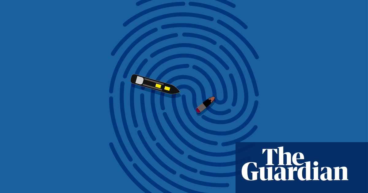 How To Identify A Body The Marchioness Disaster And My Life In Forensic Pathology Forensic Science The Guardian