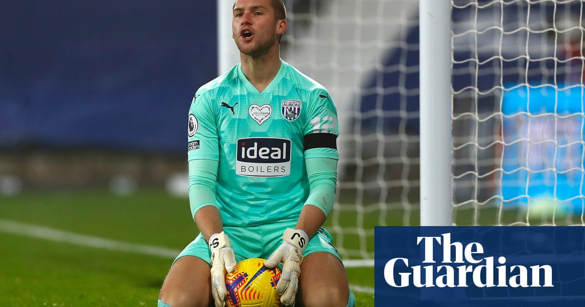 West Broms Sam Johnstone: It hurts when people slag footballers off