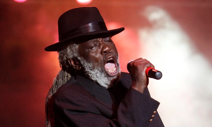Mighty Shadow obituary | Music | The Guardian