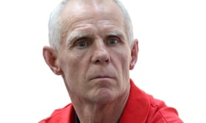 Shane Sutton, the former British Cycling and Team Sky coach, stormed out of Tuesday's GMC tribunal.