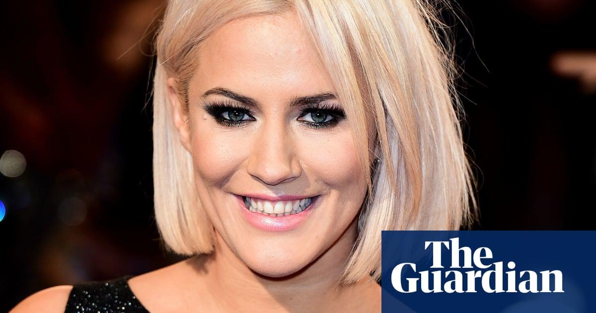 Caroline Flack took overdose night before death, inquest told