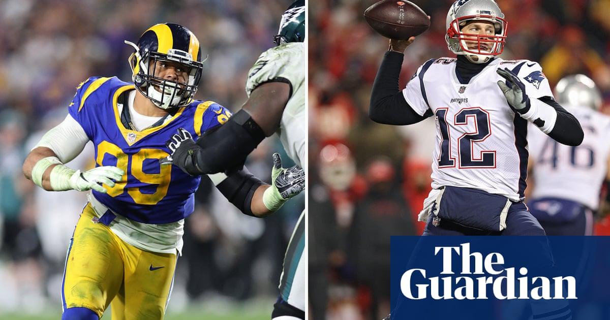 Super Bowl predictions  Guardian writers  picks for Patriots v Rams in  Atlanta 011dcc5df