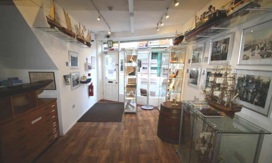 Scarborough Maritime Heritage Centre, Scarborough