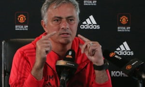 José Mourinho said he had explained in detail to Paul Pogba and the rest of the squad why the midfielder was stripped of the vice-captaincy.