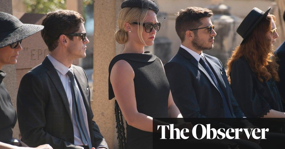The Neil Jordan Series That Isnt Film Maker Disowns Riviera