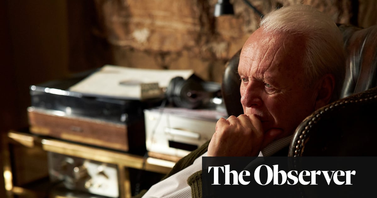 Streaming: The Father and other films about dementia