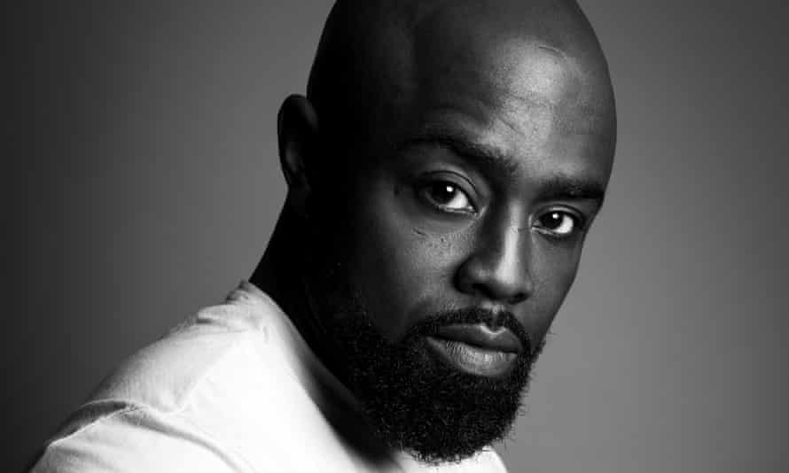 Michael Balogun will now play the role of Delroy.