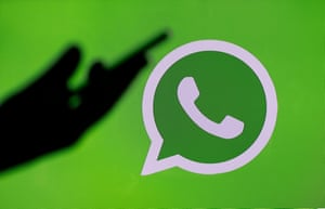The WhatsApp desktop application uses Electron