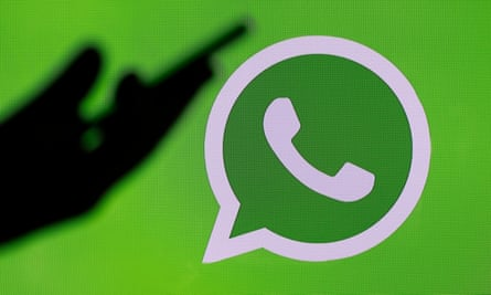 Whatsapp Hack Have I Been Affected And What Should I Do Whatsapp The Guardian