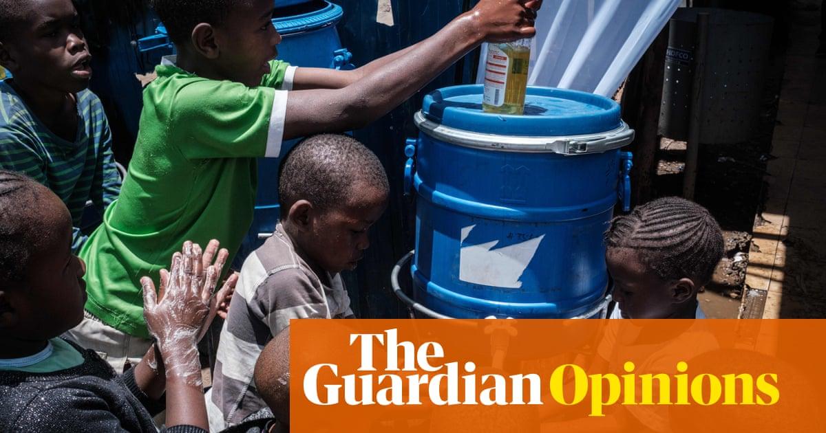 UK aid cuts make it vital to address anti-black bias in funding