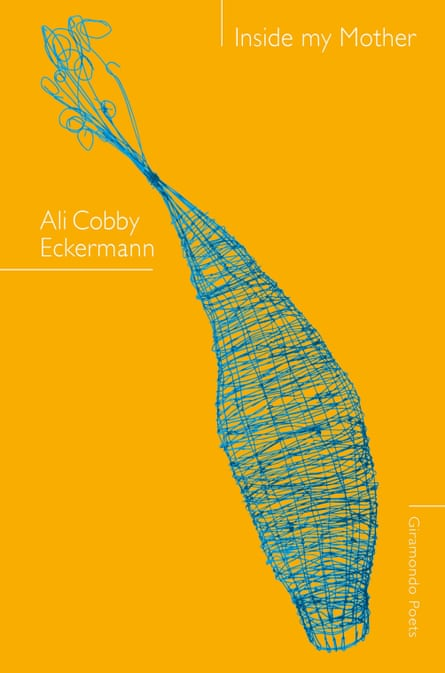 Cover image for Inside my Mother by Ali Cobby Eckermann