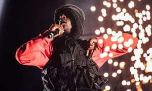 Skepta, who will headline Field Day 2019, could be setting his satnav for Meridian Water.