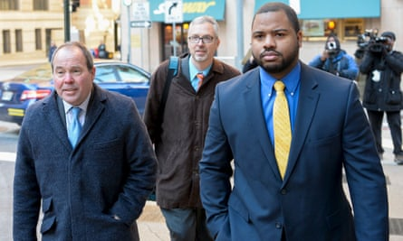 William Porter Baltimore police Freddie Gray trial