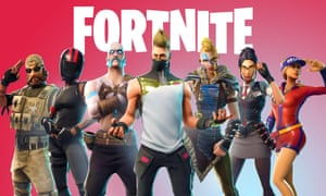 MPs in a spin as games chief appears to deny Fortnite makes