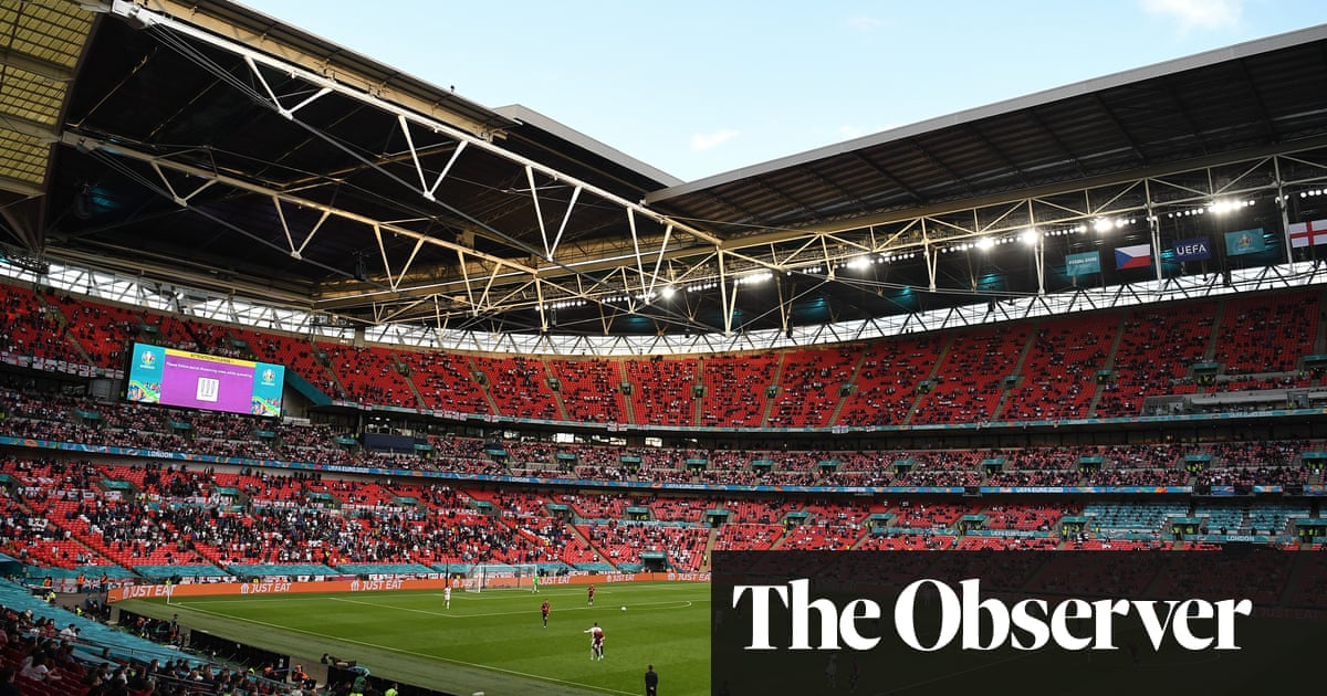 Sports fans warned: you will be guinea pigs at UK summer events
