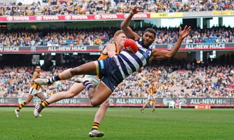 Unpredictable AFL season brings fun to the game