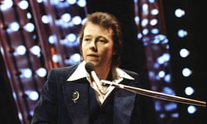 Peter Skellern in the early 1970s. For several years he was a regular on the Radio 4 show Stop the Week, for which he wrote and performed topical songs.