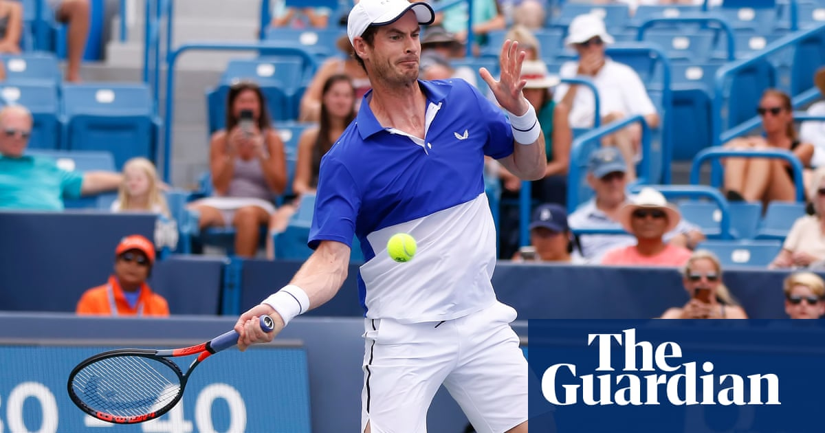 Andy Murray targets Australian Open for return to peak strength