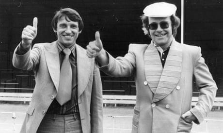 Graham Taylor rescued Paul McGrath and put Watford on an upward path | Simon Burnton