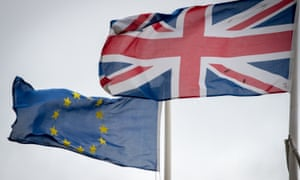 The EU is equally culpable for UK's exit.
