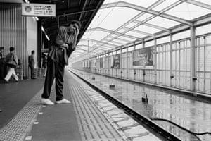 Bullet Train Tokyo (1987)